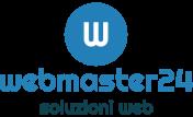 Webmaster24 - programmatore webmaster